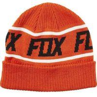 czapka zimowa FOX - Wild And Free Beanie Atomic Orange (456) rozmiar: OS