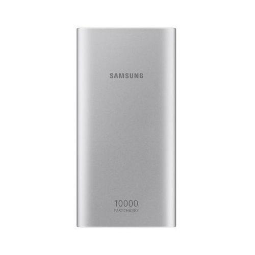 Powerbank 10000mah srebrny eb-p1100csegww marki Samsung