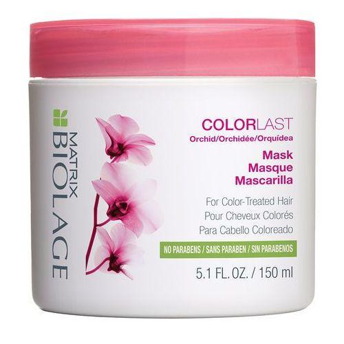 Matrix biolage color last - maska do włosów farbowanych 150ml
