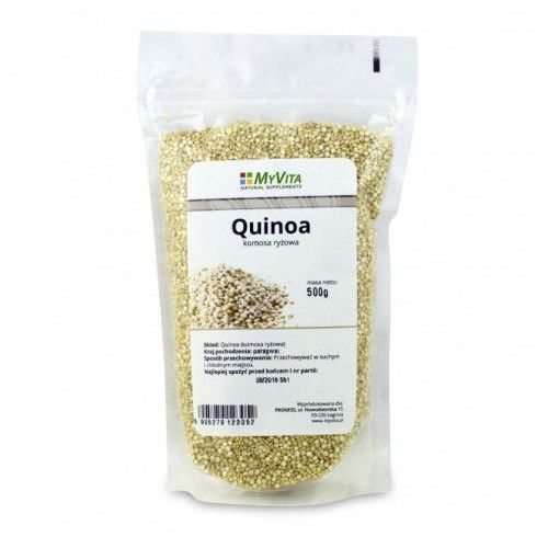 Quinoa Komosa Ryżowa Myvita 250 g