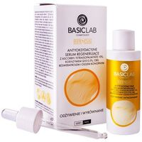 BasicLab Cosmetology Serum Wit. C odżywianie i wyrównanie (tetra 10%) 30ml