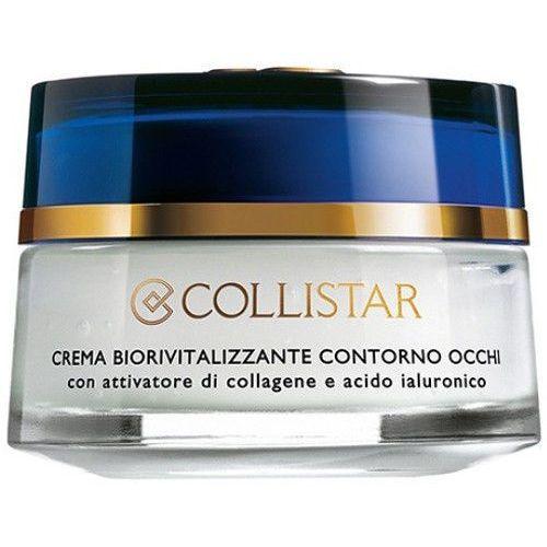 Collistar Special Anti-Age Biorevitalizing krem pod oczy 15 ml dla kobiet