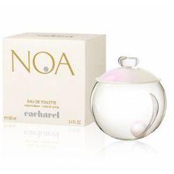 Testery zapachów dla kobiet  Cacharel