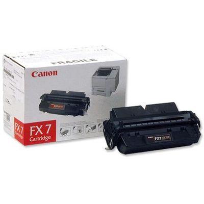 Eksploatacja telefaksów Canon DobreTonery.PL