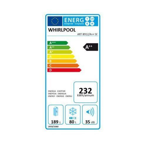 Whirlpool ART8912