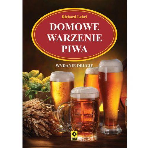Domowe warzenie piwa (9788377730812)