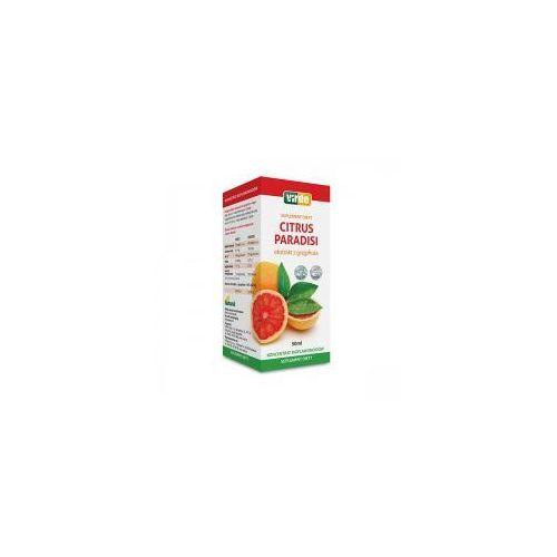 Citrus Paradisi - ekstrakt z grejpfruta 50ml