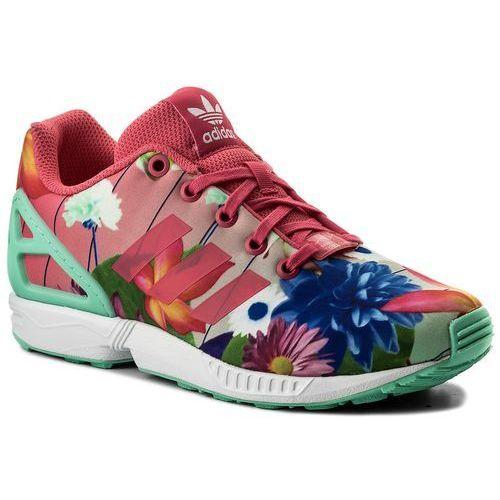 a30c20abe0dd ▷ Buty - zx flux j cm8135 reapnk reapnk ftwwht (adidas) - opinie ...