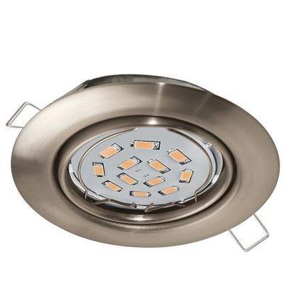 Oprawy EGLO Świat lampy