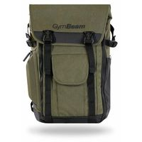 GymBeam Plecak Adventure Military Green