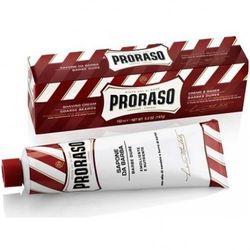 Na imieniny dla przyjaciela  Proraso fryzomania.pl