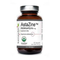BIO AstaZine - Astaksantyna 4 mg (60 kaps.) Beijing Gingko Group (5900672152623)