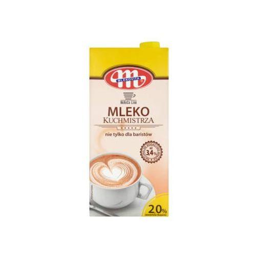 Mleko Kuchmistrza 2