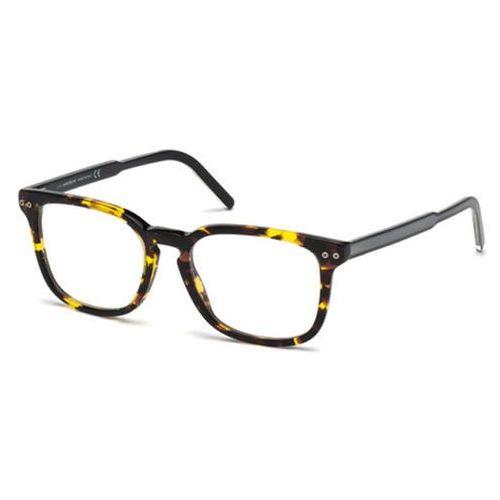 Okulary korekcyjne mb0630 a56 Mont blanc