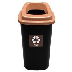Pojemniki i kosze na śmieci  HYGIO HYGIO - Rozwiązania higieniczne dla przestrzeni publicznych