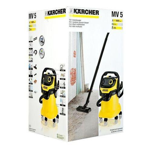 Karcher WD 5
