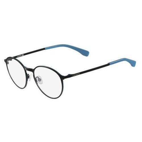 Okulary Korekcyjne Lacoste L2224 001