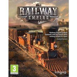 Railway Empire (PC)