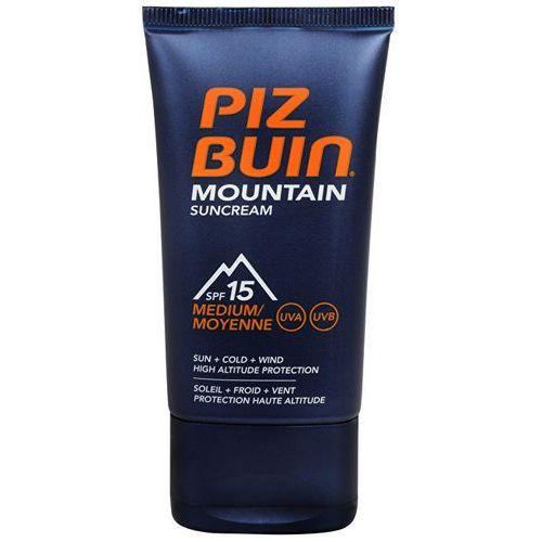Pizbuin krem spf 15 (sun mountain krem) 50 ml - Sprawdź już teraz