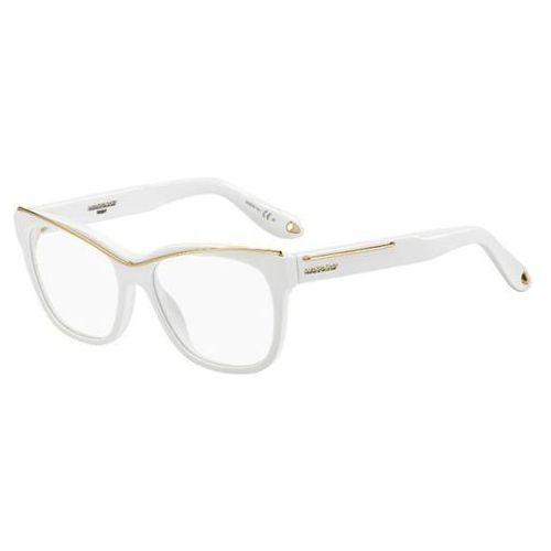 Givenchy Okulary korekcyjne gv 0027 c29