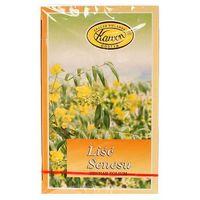 Zioł.fix Liść Senesu zioła do zaparzania w saszetkach 1,2 g 30 toreb. (5909990215607)