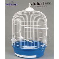 klatka dla ptaków julia i marki Inter-zoo