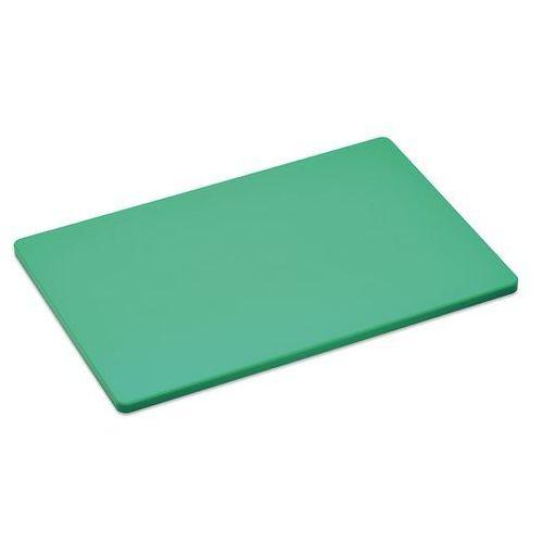 Giesser Deska Do Krojenia 600 X 300 X 20 Mm Zielona
