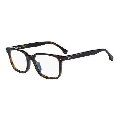 Okulary korekcyjne ff 0220 086 Fendi