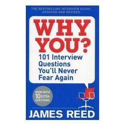 Wywiady  Reed, James Libristo.pl