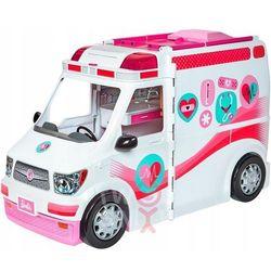 Ambulanse  Mattel InBook.pl
