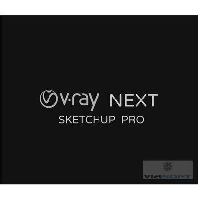 Programy graficzne i CAD ChaosGroup Viasoft