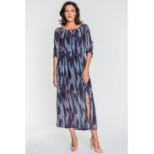d3f24a5022 Suknie i sukienki Vito Vergelis - ceny   opinie - sklep SkladBlawatny.pl