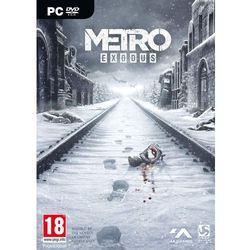 Deep silver Metro exodus pc