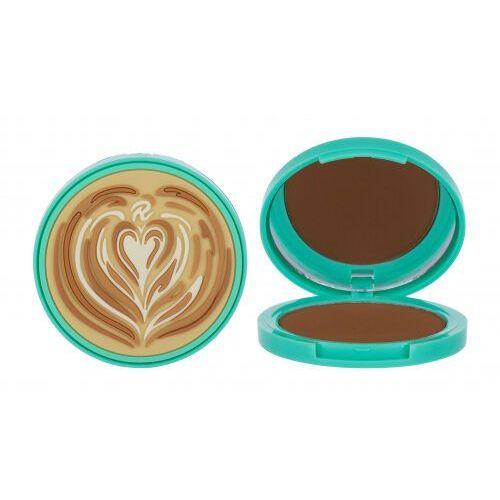 I heart revolution tasty coffee bronzer 6,5 g dla kobiet latte - Niesamowita promocja