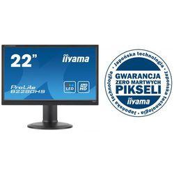 Monitory LCD  Iiyama