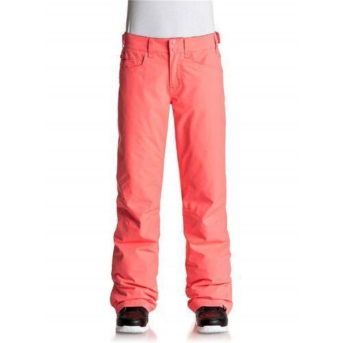 Spodnie - creek pt j snpt nkn0 (nkn0) marki Roxy