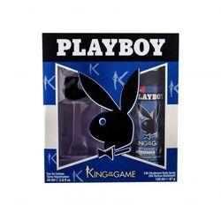 Zestawy zapachowe dla mężczyzn  Playboy