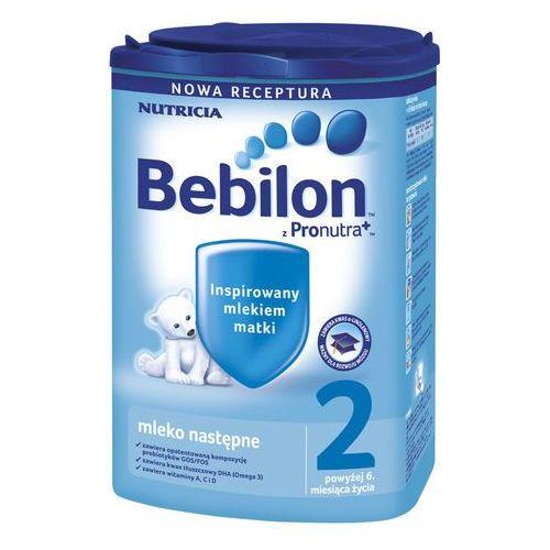 Nutricia baby food Bebilon 2 z pronutra+ prosz. - 800 g