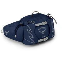 Osprey Talon 6 Backpack Men, niebieski 2021 Saszetki i nerki