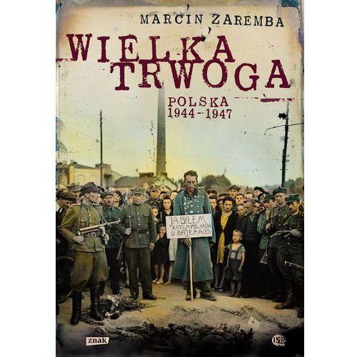 Wielka Trwoga Polska 1944-1947, oprawa twarda