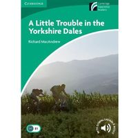 Camb Experience Rdrs Lvl 3 Lower - Int: : Little Trouble In Yorkshire (2014)