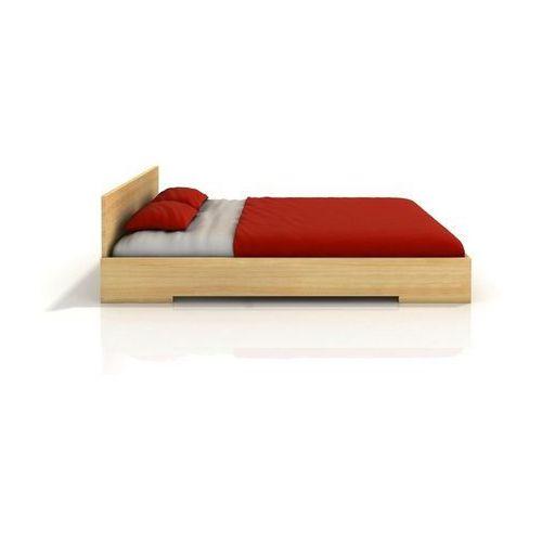 łóżko Sosnowe Loren Visby