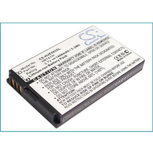 Huawei E583C / HB7A1H 1450mAh 5.37Wh Li-Ion 3.7V (Cameron Sino)
