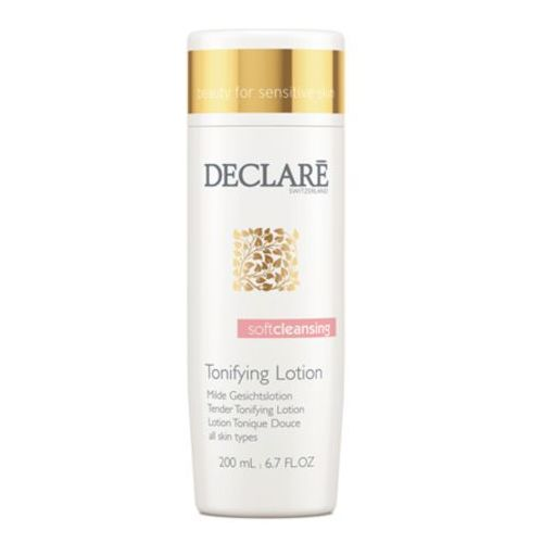 Declaré soft cleansing tender tonifing lotion delikatny tonik oczyszczający (516) Declare - Genialny rabat