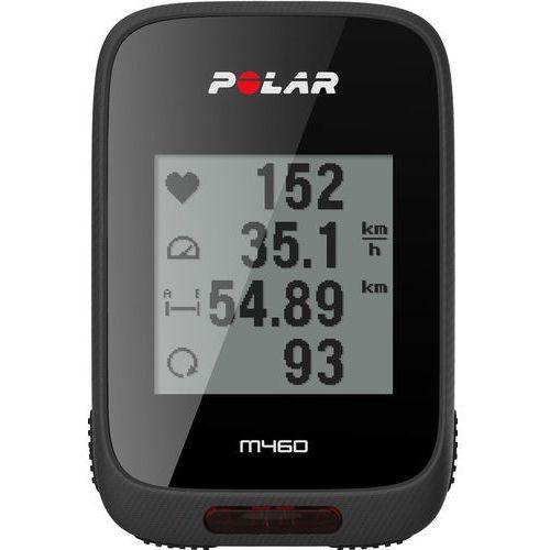 Licznik rowerowy gps m460 marki Polar