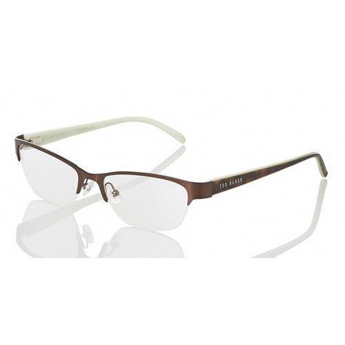 Okulary korekcyjne tb2214 santama 132 Ted baker