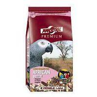 Versele laga african parrots loro parque mix pokarm dla papug afrykańskich 1kg
