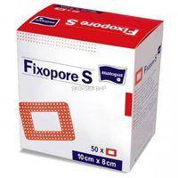 Plaster z opatrunkiem 10x8 cm Fixopore S, C5E0-965AE