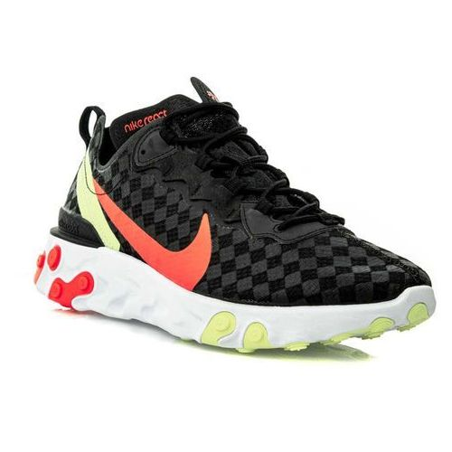 Buty treningowe męskie Nike React Element 55 (CJ0782-001)
