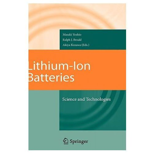 Lithium-ion Batteries (2009)